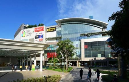 City Square Mall 6b0dd06a61e