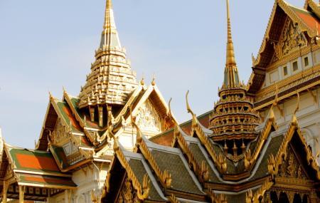 Wat Phra Kaew Image