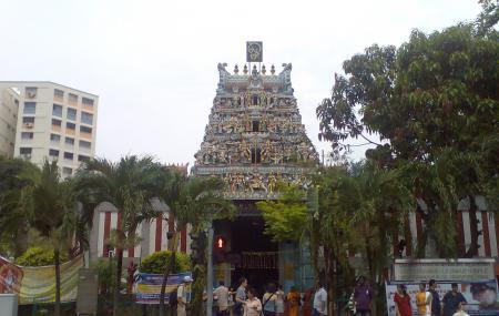 Sri Veeramakaliamman Temple Image