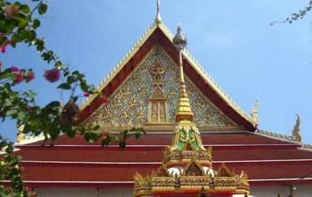 Wat Chana Image