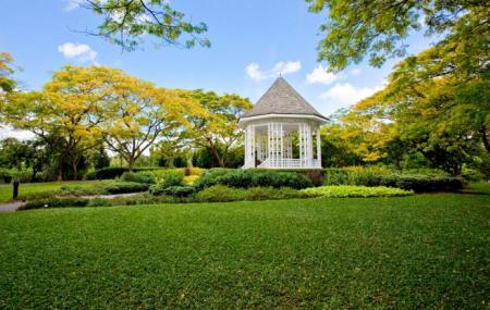 Botanic Gardens Image