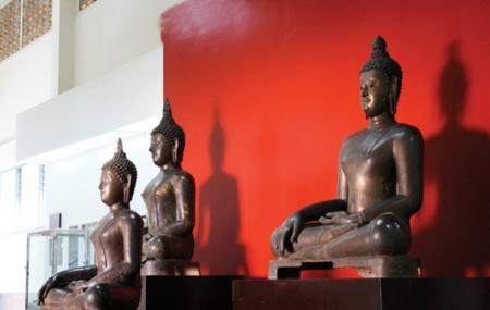 Chiangsaen National Museum, Chiang Rai