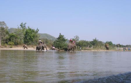 Kok River Image