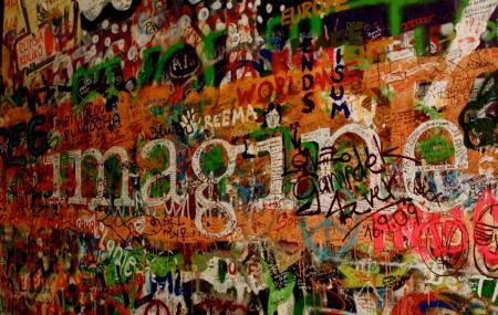 Lennon Wall Image