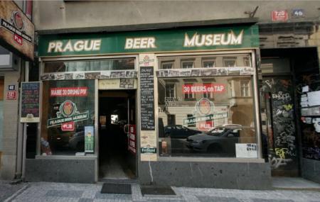 Prague Beer Museum Image