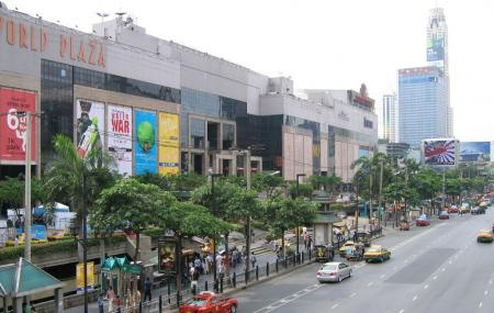 Central World Plaza Image