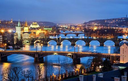 Prague Tours