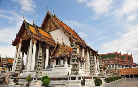 Wat Suthat Image