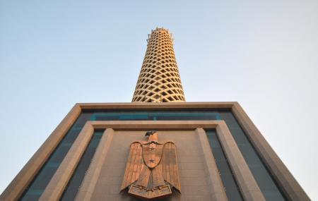 Cairo Tower Image