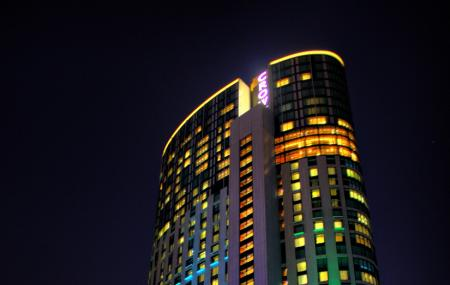 Address Crown Casino Melbourne