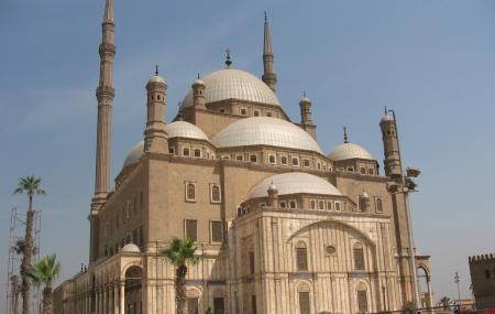 Islamic Cairo Image