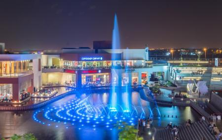 Festival City Mall Image