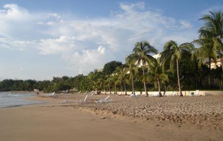 Playa Linda Image