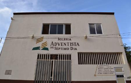 Iglesia Adventista Del Septimo Dia Image