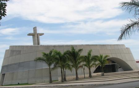 Parroquia De Cristo Resucitado Image