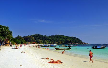 Pattaya Beach Image