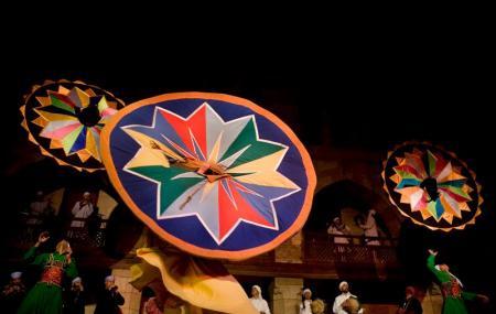 Al Tannoura Egyptian Heritage Dance Troupe Image