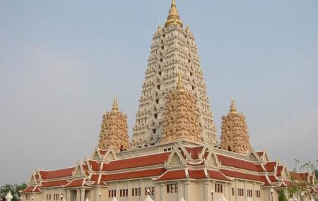 Wat Yanasangwararam Image