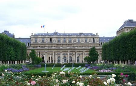 The Palais Royal Image
