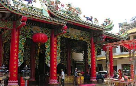 Chao Phor Seua Image