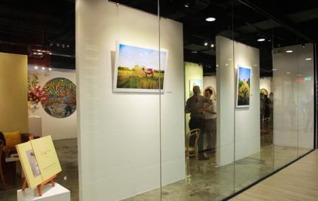 Thavibu Gallery Image