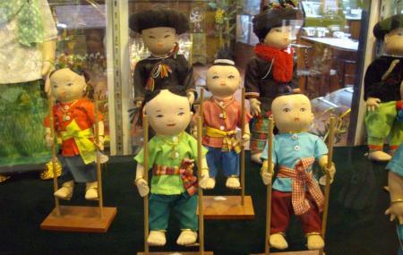 Bangkok Doll Factory And Museum Image