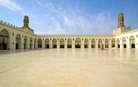 Al-hakim Mosque Image