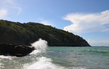 Praia Dos Amores Image