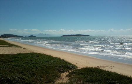 Praia Rasa Image
