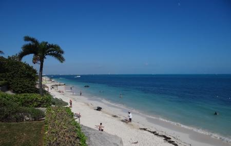Playa Tortugas Image