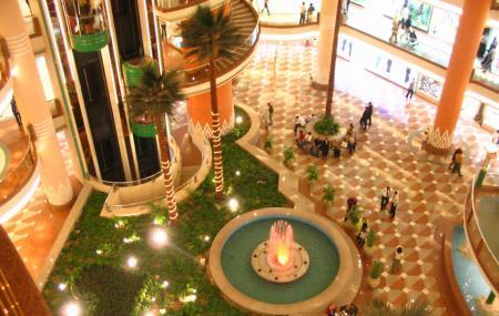 City Stars Mall Image
