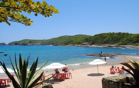 Forno Beach Image