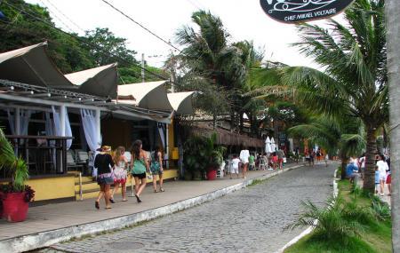 Orla Bardot Boardwalk, Armacao Dos Buzios