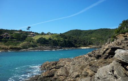 Ferradurinha Beach Image