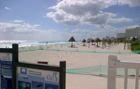 Playa Chac Mool Image