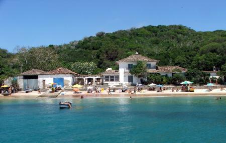 Azeda Beach, Armacao Dos Buzios