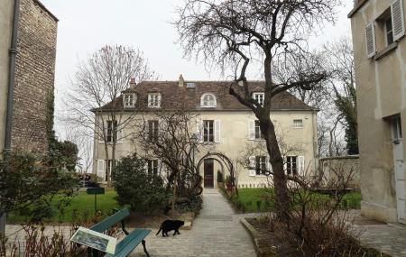 Musee De Montmartre Image