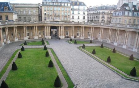 National Archives In Hotel De Soubise Image
