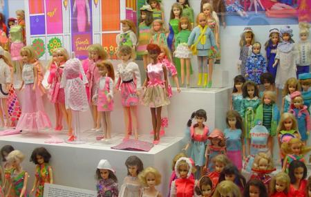 Shankar's International Doll's Museum Image