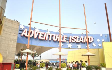 Adventure Island Image