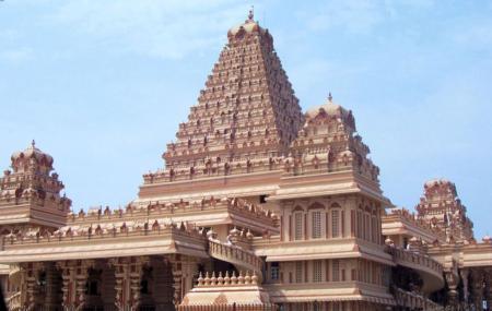 Chattarpur Temple Image
