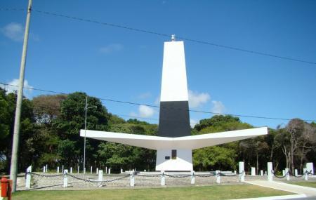 Farol Do Cabo Branco Image