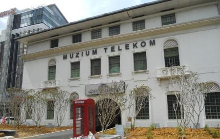 Muzium Telekom Image