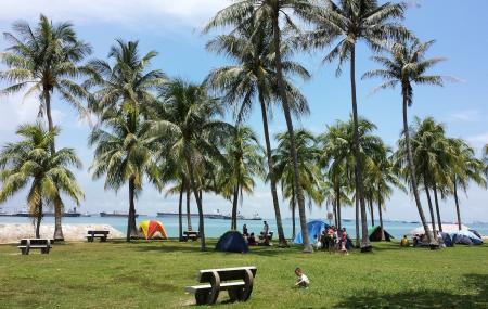 East Coast Park Image