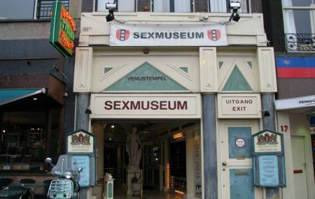 Sexmuseum Image