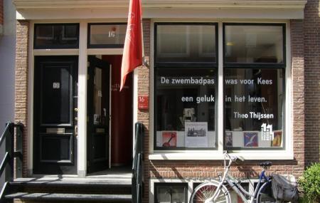 Theo Thijssen Museum Image