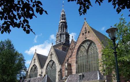 Oude Kerk Image