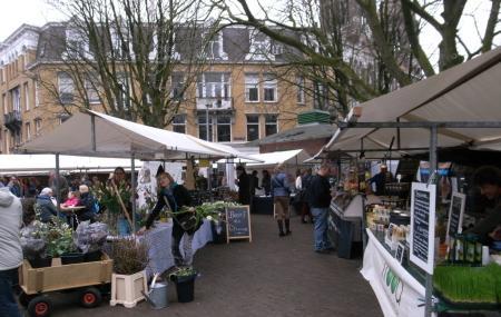 Westerstraat Market Image
