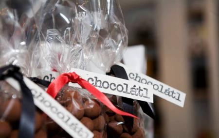 Chocolatl Image