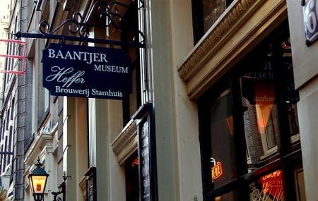 Baantjer Museum Amsterdam Image